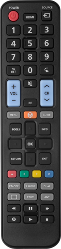 URC1810 Samsung TV Replacement Remote